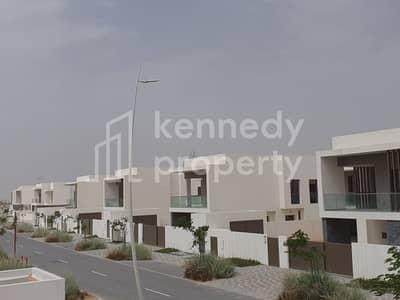 فیلا 4 غرف نوم للايجار في جزيرة ياس، أبوظبي - Lovely  4Y type in Yas Acres -  Ready to move in!