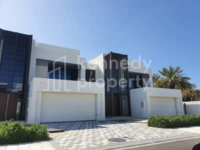 4 Bedroom Townhouse for Sale in Saadiyat Island, Abu Dhabi - I Luxurious