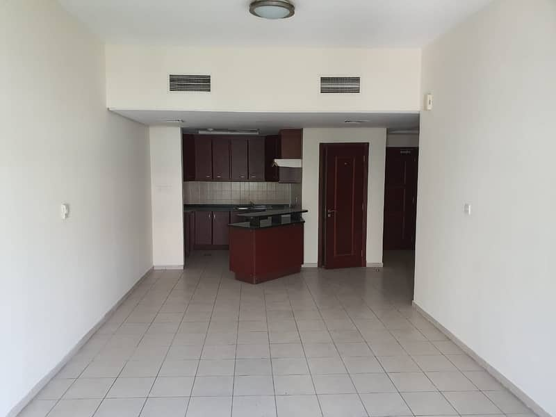 Big Balcony U type Mogul Cluster 1bed for sale