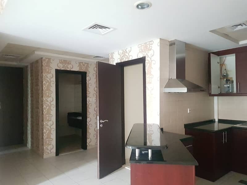 2 Big Balcony U type Mogul Cluster 1bed for sale