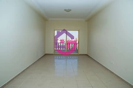 Studio for Rent in Al Hamra Village, Ras Al Khaimah - HIGH FLOOR STUDIO WITH SEA VIEW!
