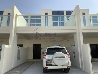 2 Bedroom Townhouse for Sale in Akoya Oxygen, Dubai - Brand new | Fully Furnished 2br| Spacious | Prime Location