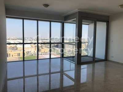 2 Bedroom Flat for Rent in Zayed Sports City, Abu Dhabi - Great View 2BR In Rihan Heights I Full Facilities