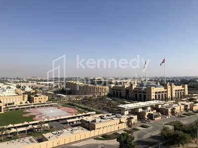 2 Bedroom Flat for Rent in Zayed Sports City, Abu Dhabi - High Quality 2BR  I Open View  I Full Facilities