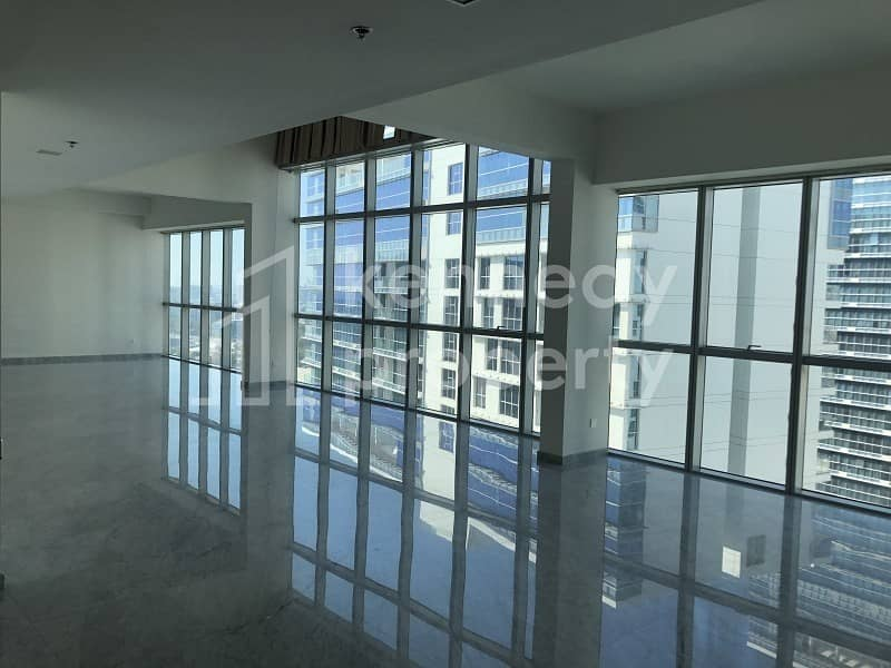 Luxury 3BR Penthouse  In Rihan Heights I Huge Terrace