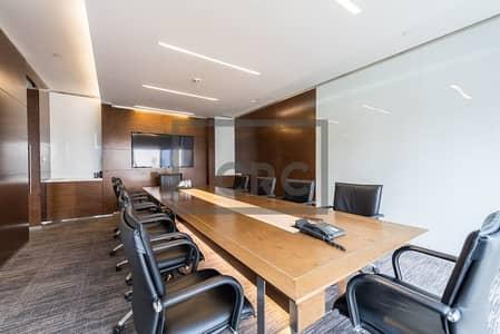مکتب  للبيع في وسط مدينة دبي، دبي - Luxury Furniture|Burj Khalifa|17 Parking