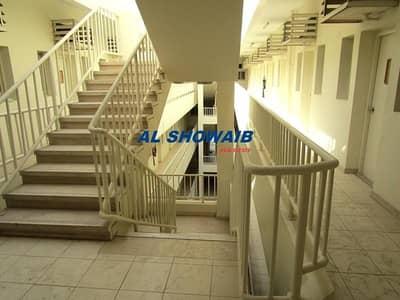 سكن عمال  للايجار في محيصنة، دبي - Labour Camp room for rent in Al-Sonapur Area 1200/-Aed Per Month Per Room All inclusive.