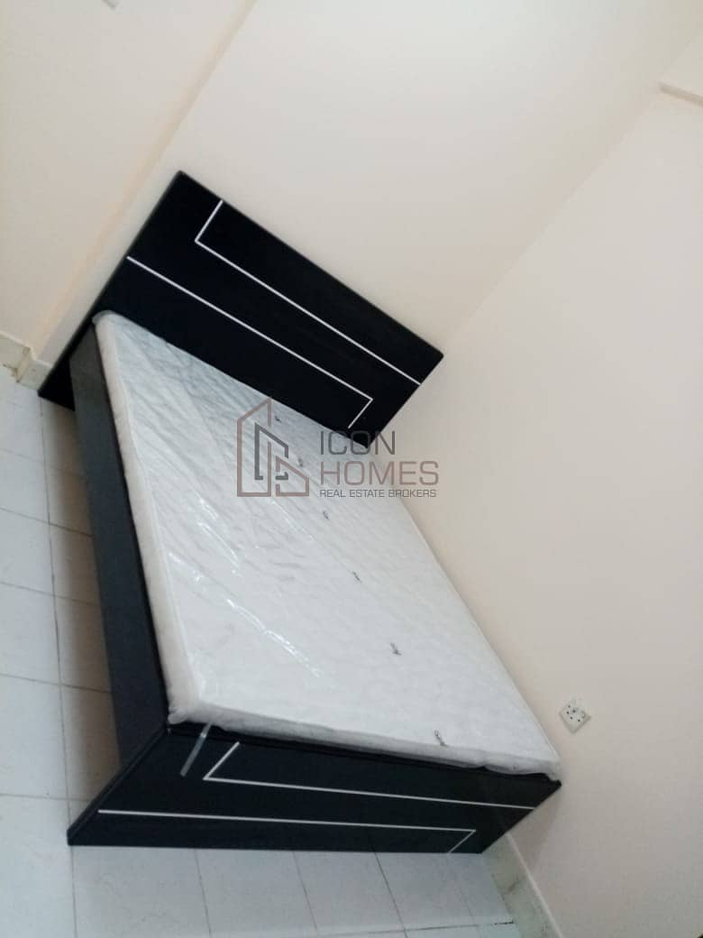 2 Ready To Move Fully Furnished 2Bhk With Balcony Free Wfi Just 3k In Al Nahda Sharjah
