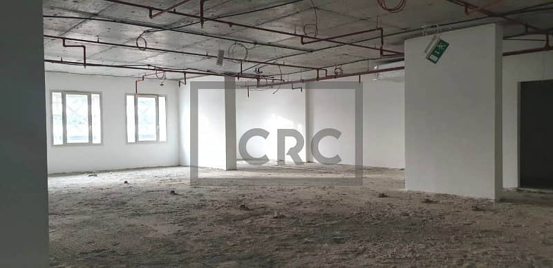 2 DHCC Freezone | Shell & Core Office | For rent