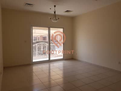 1 Bedroom Apartment for Rent in Jumeirah Village Circle (JVC), Dubai -  Ground Floor 35k