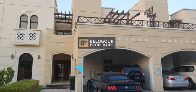 4 Bedroom Villa for Rent in Mudon, Dubai - Al Salam /4bed +Maids/Mudon /130k with 4 cheques