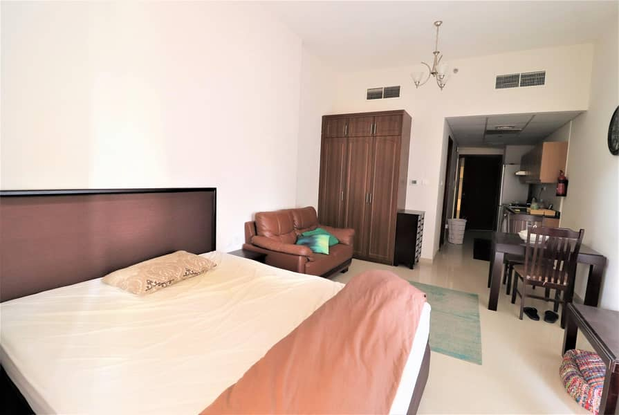 Fully furnished Apartment | Full Golf Course View |