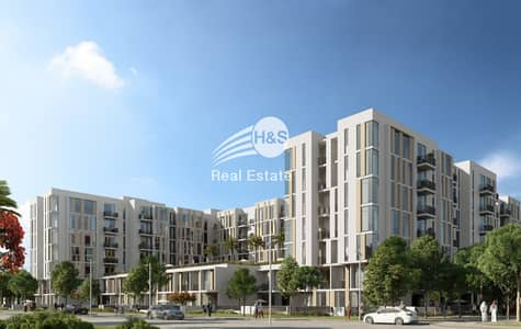 3 Bedroom Apartment for Sale in Mudon, Dubai - 6 Yrs Post Handover Payment Plan I Ready To Move
