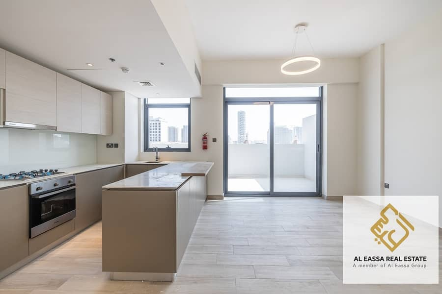 2 Brand New | Bright  1 Bedroom | Well Maintained