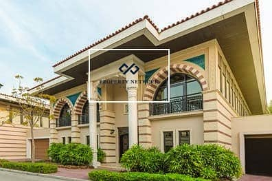 2 Royal Villas at Zabeel Saray Palm Jumeirah
