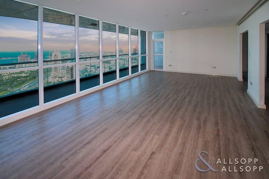2 Full Sea Views   3 Bedrooms   2