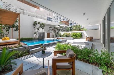 تاون هاوس 4 غرف نوم للبيع في نخلة جميرا، دبي - Exclusive | Most Luxurious Townhouse In Five Palm