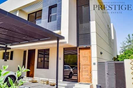 فیلا 3 غرف نوم للبيع في داماك هيلز (أكويا من داماك)، دبي - 3 Bedroom Villa | For Sale | Brookfield | Damac Hills