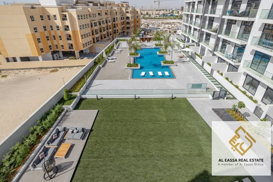 11 Brand New 1 Bedroom   Amazing Quality   High end finishing