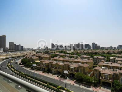 Studio for Rent in Dubai Sports City, Dubai - All Utilities/ Well Maintained