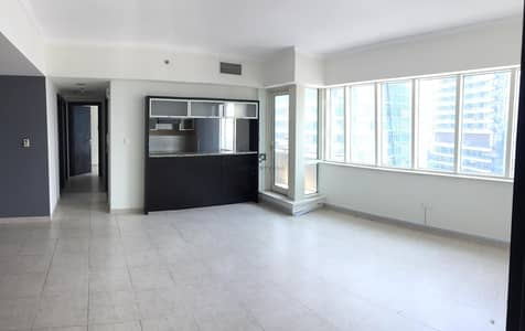 2 Bedroom Flat for Rent in Dubai Marina, Dubai - 2 Bed   2 Bath   Equipped Kitchen   Big Apartment