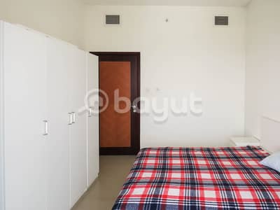 Beach Front 1 Bedroom with Balcony Chiller Free!