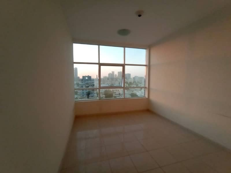 Beautiful investments available for Sale in Orient Tower, 2 Bedroom and A hall, for 5% downpayment Only