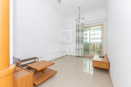 1 Bedroom Flat for Rent in Dubai Marina, Dubai -  Next to Metro