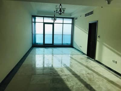 Duplex 3 BHK Sea View Apartment for sale in Corniche Residence