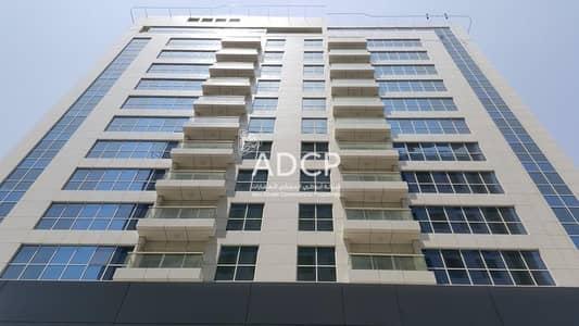 فلیٹ 1 غرفة نوم للايجار في روضة أبوظبي، أبوظبي - Payment Plan | Unique Building | Zero Commission