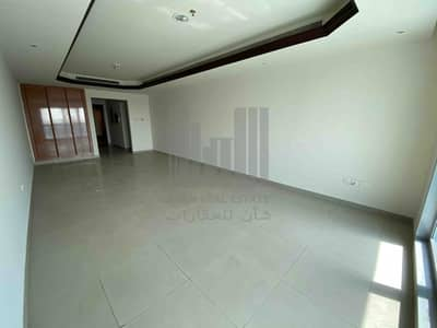 2 Bedroom Apartment for Sale in Corniche Ajman, Ajman - Distress 2 Bedroom Maidroom Corniche Tower for Sale