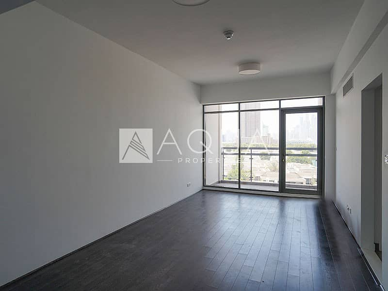 2 Bright and Spacious 2 Beds | J8 Tower Al Sufouh