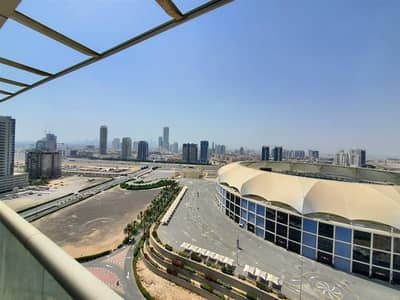 Large 1 Bedroom in Stadium Point Tower for Sale with Stadium View