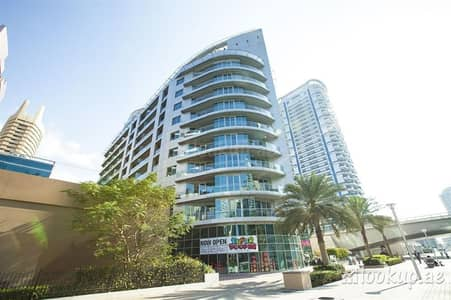 2 Bedroom Apartment for Sale in Dubai Marina, Dubai - Distress Deal; 2 Bedroom with maid in The Waves Tower by Damac