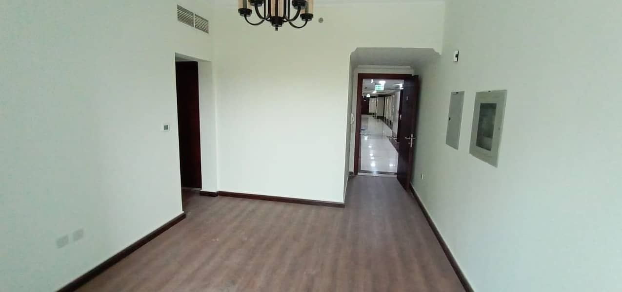 Brand New Apartment Never Been Used | With Kitchen Appliances | Brand New Building | Pool | Gym | Parking | Security