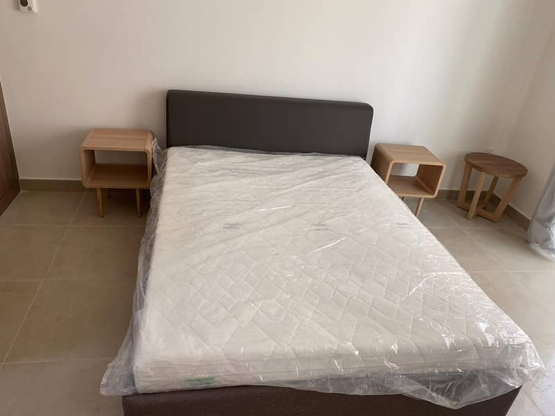 Spacious Fully Furnished Studio Apartment is Available For Rent