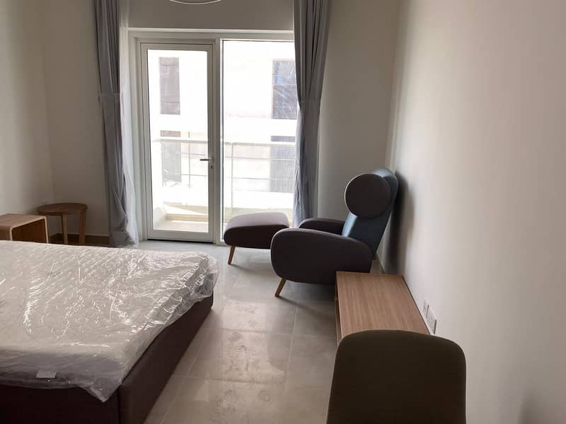 2 Spacious Fully Furnished Studio Apartment is Available For Rent