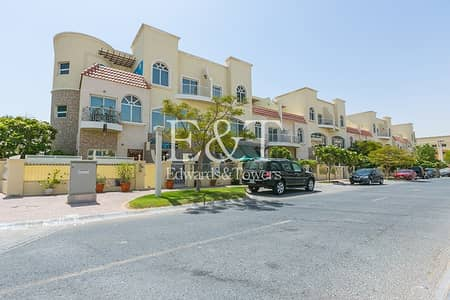 4 Bedroom Townhouse for Sale in Jumeirah Village Circle (JVC), Dubai - Cheapest 4 Bed TH | Only 350 Dhs Per Sq Ft | JVC