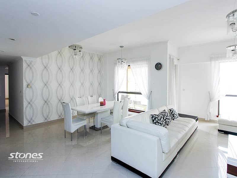 70 EXCLUSIVE | Fully Furnished | Well-maintained