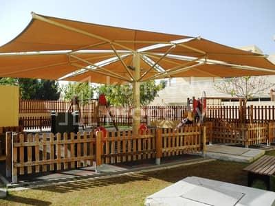 I Amazing Beautiful Community in Al Raha Gardens|