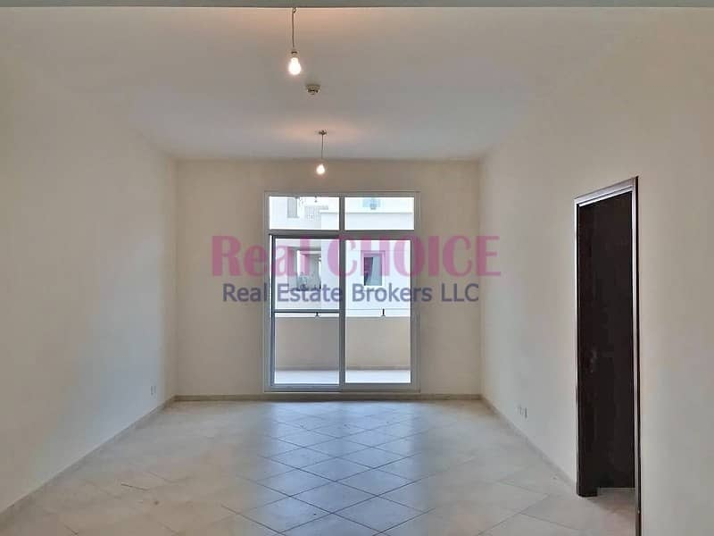 Unfurnished 1BR Apartment|Ready To Move In