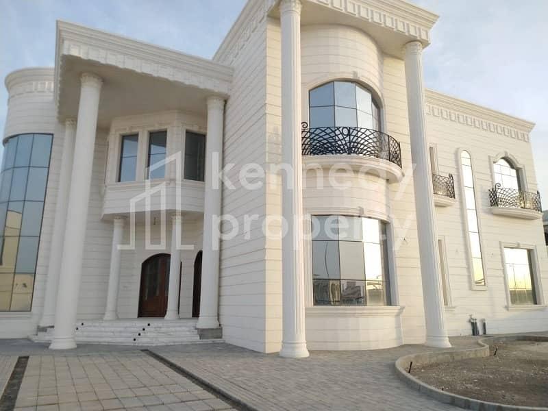 8 Bedrooms villa in Shamkha I Huge and Well Maintained Villa I