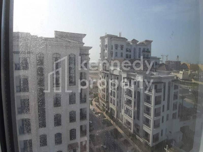 2 I Bigger layout |2 balconies|2 bedrooms en-suite|