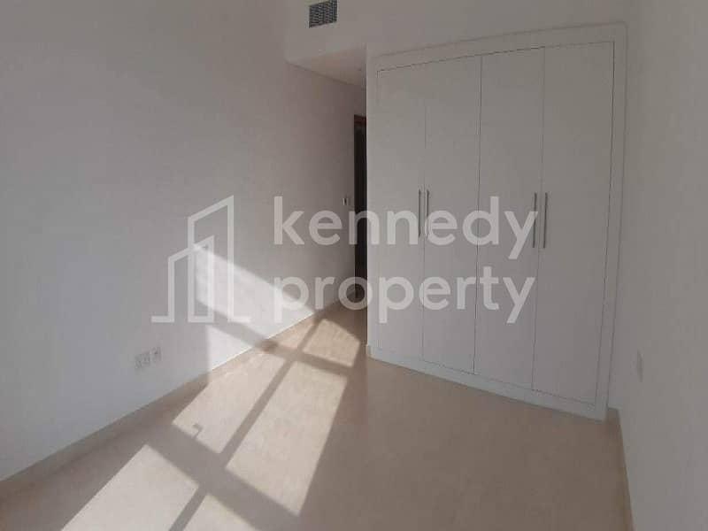 10 I Bigger layout |2 balconies|2 bedrooms en-suite|