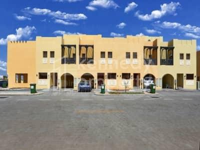فیلا 3 غرف نوم للايجار في قرية هيدرا، أبوظبي - 3 bedroom villa|Well-maintained |Zone 7 I Spacious
