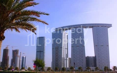 1 Bedroom Flat for Sale in Al Reem Island, Abu Dhabi - Spacious
