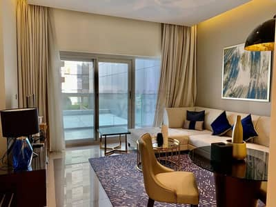 1 Bedroom Apartment for Rent in Business Bay, Dubai - 1BRFully Furnished | Brand New | Ready to Move In