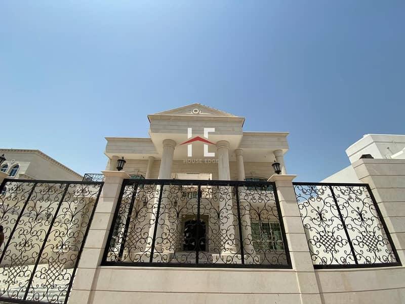 2 Majestic 9 BHK Villa| 2 Majlis