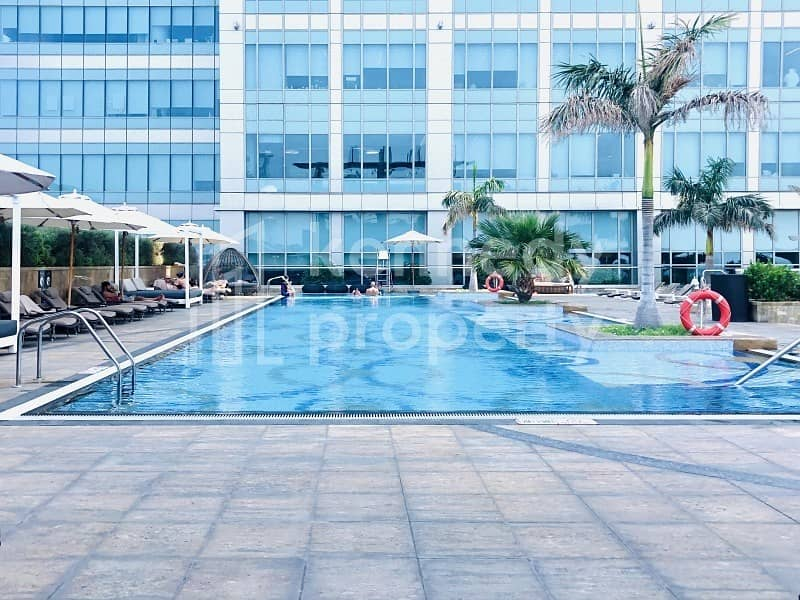 19 No commission |Stunning views | Corniche lifestyle