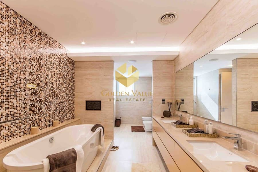 18 Super Luxury Living own your villa amazing price |Private Pool|High End finish|
